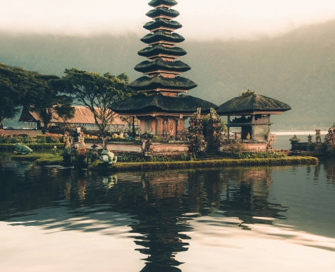 A Guide to Temples in Bali