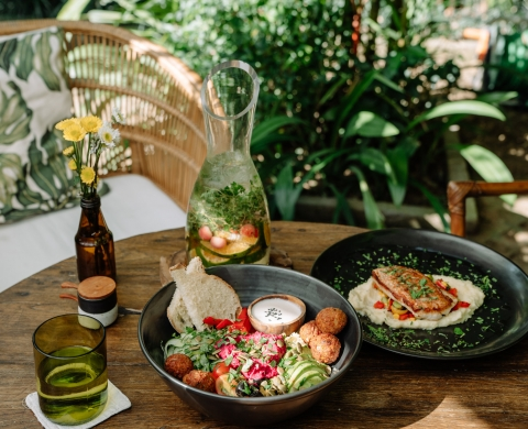Koloni – Restaurant Review